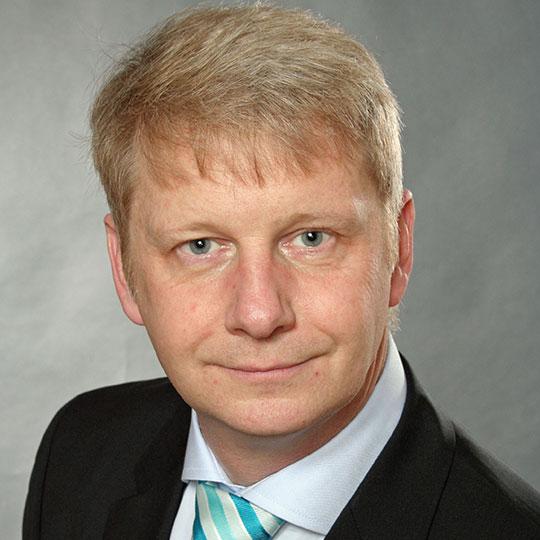 Heiko Senff