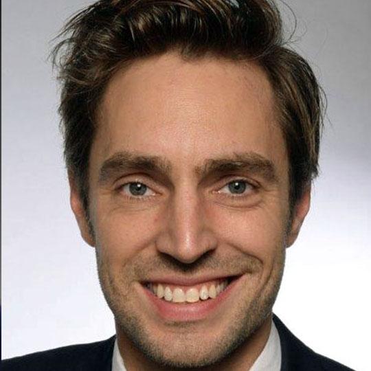 Hendrik Mohr